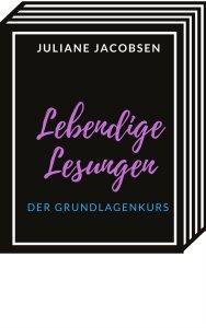 Lebendige Lesungen Workshops Juliane Jacobsen